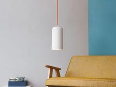 Lampada a sospensione in Laprene® CANDLE 1 | Lampada a sospensione - Be.Pop