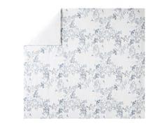 Copripiumino stampato in cotone con motivi florealiCANOPÉE | Copripiumino - ALEXANDRE TURPAULT