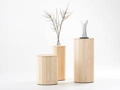 Piedistallo in legnoCAP PIEDESTAL - KARL ANDERSSON & SÖNER