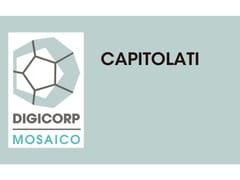 DIGI CORP, CAPITOLATI Computo metrico e contabilità lavori