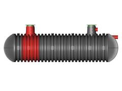 Vasca, cisterna e serbatoio per impianto idricoCARAT-XXL - OTTO GRAF
