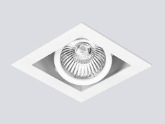 Faretto orientabile CARDAN MINI 1 - Cardan