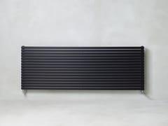Termoarredo in acciaio al carbonioCARDELLINO - CALEIDO
