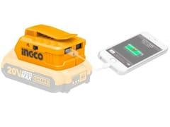 CaricatoreCARICATORE 20V USB NUDO CUCLI2001 - INGCOITALIA.IT - XONE
