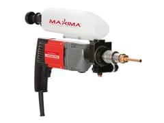 Carotatrice per materiali ceramiciCAROMAX 800 - MAXIMA