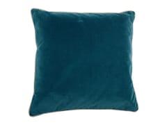 Cuscino quadrato in tessutoCARRÈ 456-12 - L'OPIFICIO