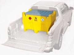 Serbatoio da trasporto per veicoli pick-upCARRYTANK® PICK-UP - EMILIANA SERBATOI