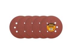 Carta abrasivaCARTA ABRASIVA LEVIGATRICE ROTORBITALE AKRS150051 - INGCOITALIA.IT - XONE