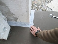 Banda elastica auto-adesiva in gomma butilica e TNTCASABAND SA - CASALI