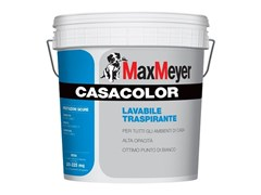 Lavabile traspiranteCASACOLOR - MAXMEYER