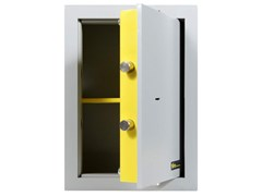 Cassaforte da incasso con chiaveCASASICURA | Cassaforte meccanica - VIRO
