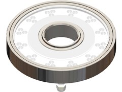 Lampada ad immersione a LED in acciaio inox per fontaneCASCADA LPR36240/LPS36240 - ASTEL D.O.O.