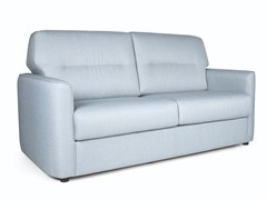 Divano in tessuto a 2 postiCASCAIS DOUBLE - FENABEL - THE HEART OF SEATING
