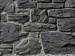 Rivestimento in pietra ricostruitaCASCATA P06 | Grigio Perla - GEOPIETRA