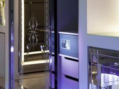 Microdevice, CASSAFORTE ONLINE Cassaforte elettronica