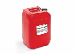 Disarmante e attrezzatura per pulizia casseroCASSEROIL 200/R - RUREDIL