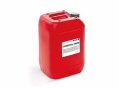 Disarmante e attrezzatura per pulizia casseroCASSEROIL 200/RS - RUREDIL