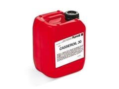 Disarmante e attrezzatura per pulizia casseroCASSEROIL 30 - RUREDIL
