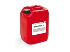 Disarmante e attrezzatura per pulizia casseroCASSEROIL 70 - RUREDIL