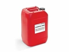 Disarmante e attrezzatura per pulizia casseroCASSEROIL 800/ES - RUREDIL