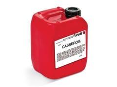 Disarmante e attrezzatura per pulizia casseroCASSEROIL - RUREDIL