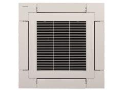 Climatizzatore mono-split a cassetta a soffitto residenzialeCASSETTA COMPATTA - BEIJER REF ITALY