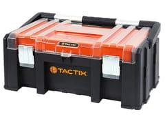 Cassette portautensiliCASSETTA PORTAUTENSILI 51 CM - KAPRIOL TACTIX