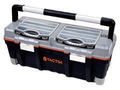Cassette portautensiliCASSETTA PORTAUTENSILI 66 CM - KAPRIOL TACTIX