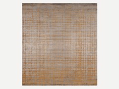 Tappeto fatto a mano in seta su misuraCASSOLO (D2) - AB COPENHAGEN DESIGN