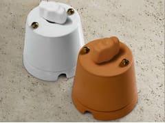 Variatore di luminosità in ceramicaCASTORE | Variatore luminosità - ALDO BERNARDI