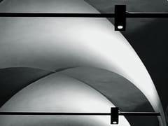 Illuminazione a binario in alluminioCATENA - VIABIZZUNO