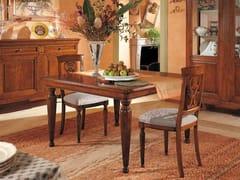 Tavolo allungabile in legno masselloCAVOUR | Tavolo - ARVESTYLE