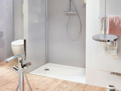 Kaldewei Italia, CAYONOPLAN Piatto doccia rettangolare