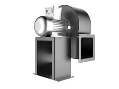 Aspiratore centrifugo antideflagranteCB EX ATEX - O.ERRE