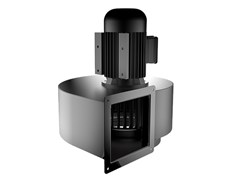 Aspiratore centrifugo da muroCB - O.ERRE