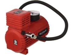 Compressori per autoCC-AC 12V - EINHELL ITALIA