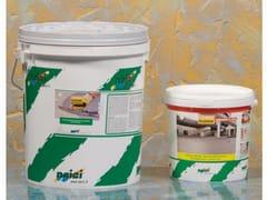 NAICI ITALIA, CEMENGUAINA FIBRATA Guaina liquida bicomponente cementizia fibrorinforzata