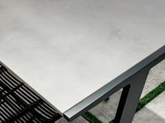 FLORIM stone, CEMENT Lastre in gres porcellanato effetto cemento grande formato