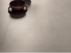 COTTO D'ESTE, CEMENT PROJECT - COLOR-10 CEM Pavimento/rivestimento in gres laminato effetto cemento