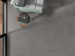 COTTO D'ESTE, CEMENT PROJECT - COLOR-30 CEM Pavimento/rivestimento in gres laminato effetto cemento