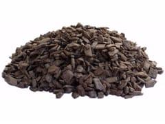 Terragena, CEMWOOD Granulato di legno rivestito con materiale minerale