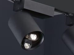 Illuminazione a binario a LED con dimmer CENTRIQ WALLWASH - Centriq