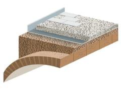 Laterlite, SOTTOFONDO CENTROSTORICO CALCE Massetto e sottofondo di pavimentazione