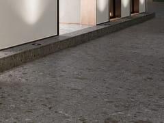 Pavimento/rivestimento in gres porcellanato effetto pietraCEPPO DI GRÉ DARK - ITALGRANITI
