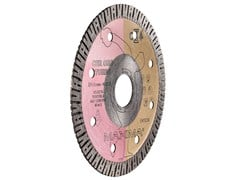 Disco per ceramica ultrasottileCER ORO TURBO - MAXIMA