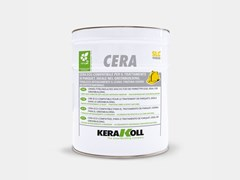 Cera eco-compatibileCERA - KERAKOLL S.P.A.