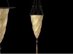 Lampada a sospensione in vetro CESENDELLO CEILING | Lampada a sospensione in vetro - GLASS LAMPS