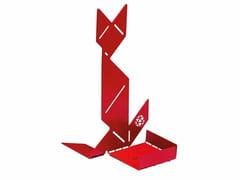 Vaschetta portadocumenti in metalloCEVHER KEDISI - ERSA MOBILYA