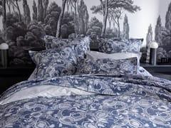 Coordinato letto stampato in cotone con motivi florealiCHANDERNAGOR | Coordinato letto - ALEXANDRE TURPAULT