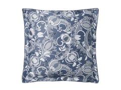 Federa stampata in cotone con motivi florealiCHANDERNAGOR | Federa - ALEXANDRE TURPAULT